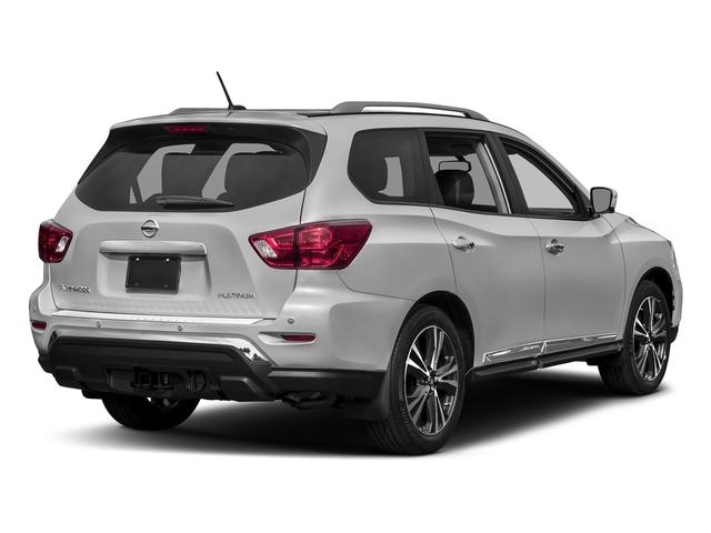 2018 Nissan Pathfinder 4x4 Platinum - 17349117 - 2