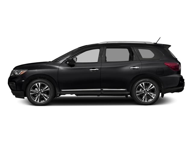 2018 Nissan Pathfinder 4x4 Platinum - 17302375 - 0