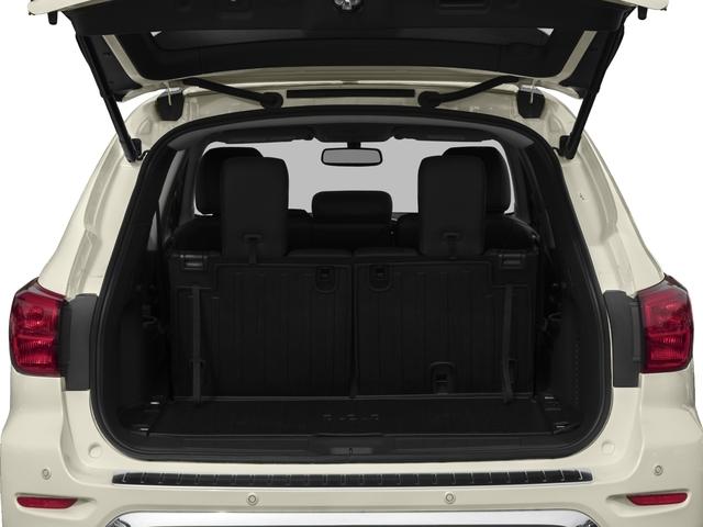 2018 Nissan Pathfinder 4x4 Platinum - 17318111 - 10