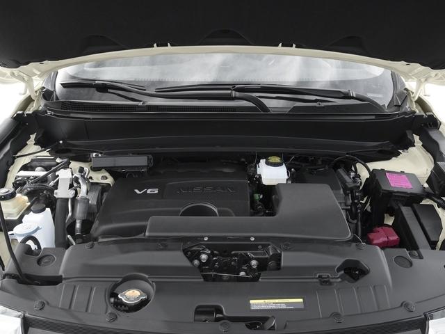 2018 Nissan Pathfinder 4x4 Platinum - 17318111 - 11