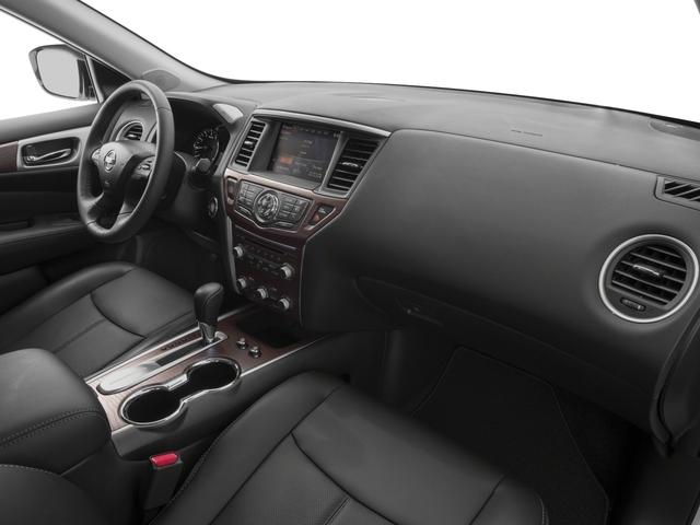 2018 Nissan Pathfinder 4x4 Platinum - 17318111 - 14