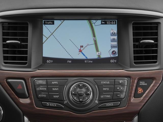 2018 Nissan Pathfinder 4x4 Platinum - 17318111 - 15