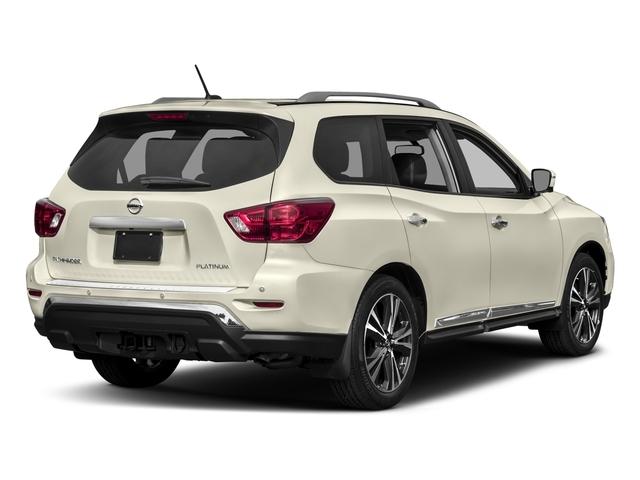 2018 Nissan Pathfinder 4x4 Platinum - 17318111 - 2