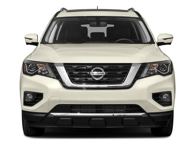 2018 Nissan Pathfinder 4x4 Platinum - 17318111 - 3