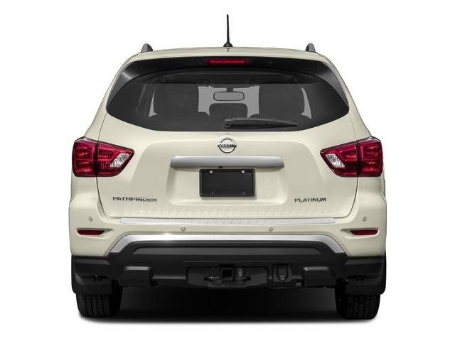 2018 Nissan Pathfinder 4x4 Platinum - 17318111 - 4