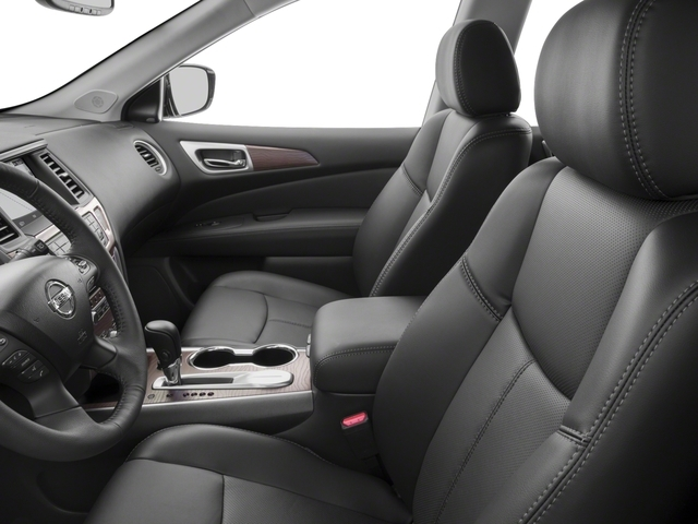 2018 Nissan Pathfinder 4x4 Platinum - 17318111 - 7