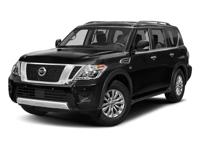 2018 Nissan Armada 4x4 SV - 17393575 - 1