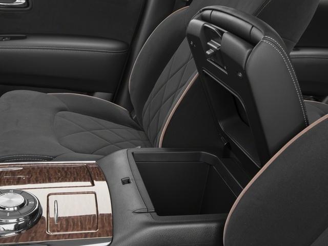 2018 Nissan Armada 4x4 SV - 17393575 - 12