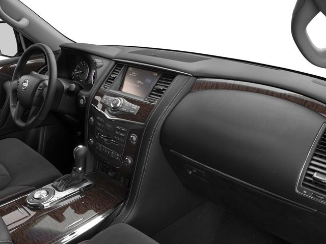 2018 Nissan Armada 4x4 SV - 17393575 - 13