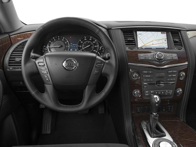 2018 Nissan Armada 4x4 SV - 17393575 - 5