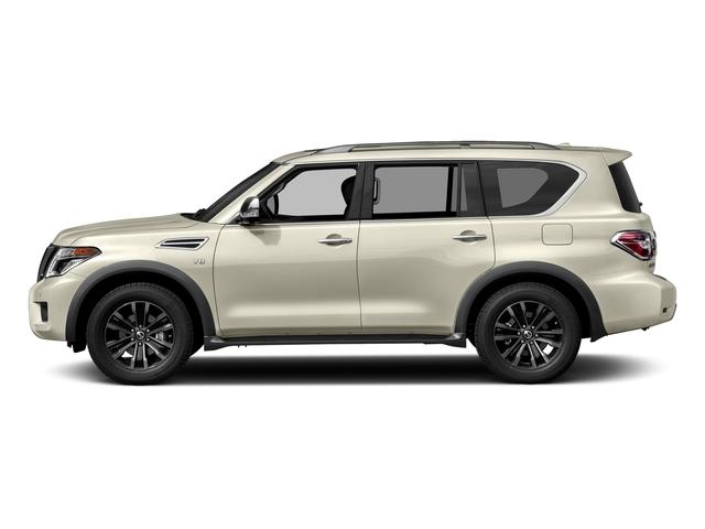 2018 Nissan Armada 4x4 Platinum - 17171342 - 0