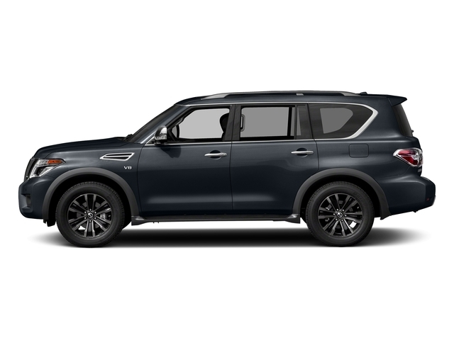 2018 Nissan Armada 4x4 Platinum - 18824052 - 0
