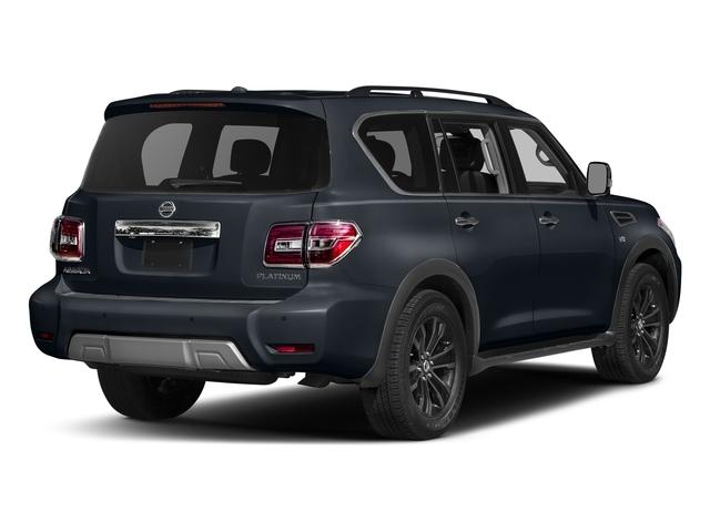 2018 Nissan Armada 4x4 Platinum - 18824052 - 2
