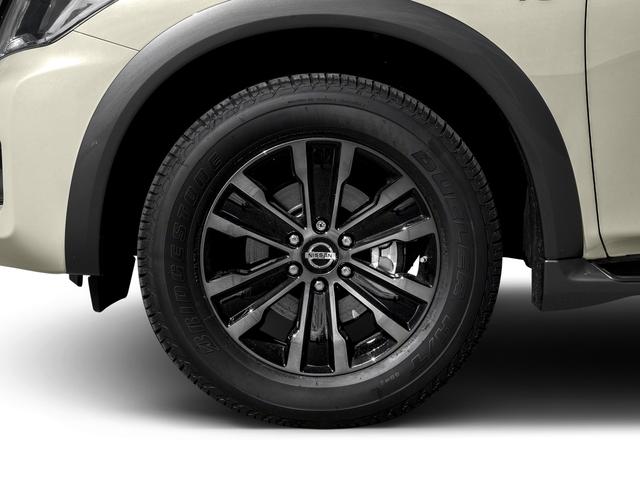 2018 Nissan Armada 4x4 Platinum - 18824052 - 9