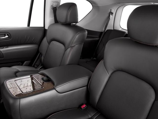 2018 Nissan Armada 4x4 Platinum - 18824052 - 12