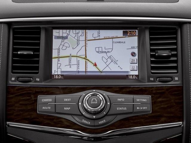 2018 Nissan Armada 4x4 Platinum - 18824052 - 15