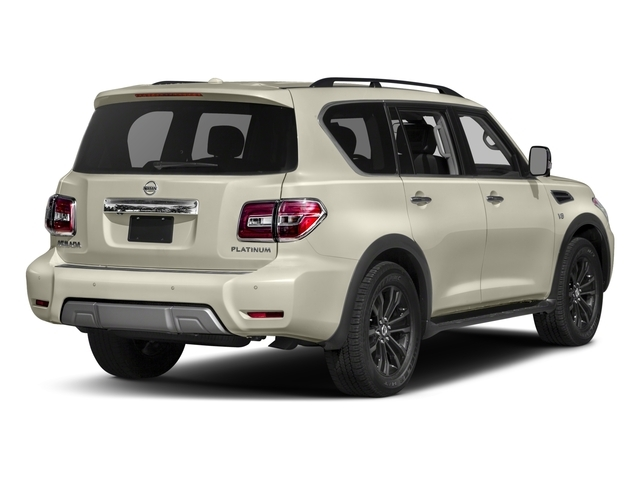 2018 Nissan Armada 4x4 Platinum - 17233111 - 2