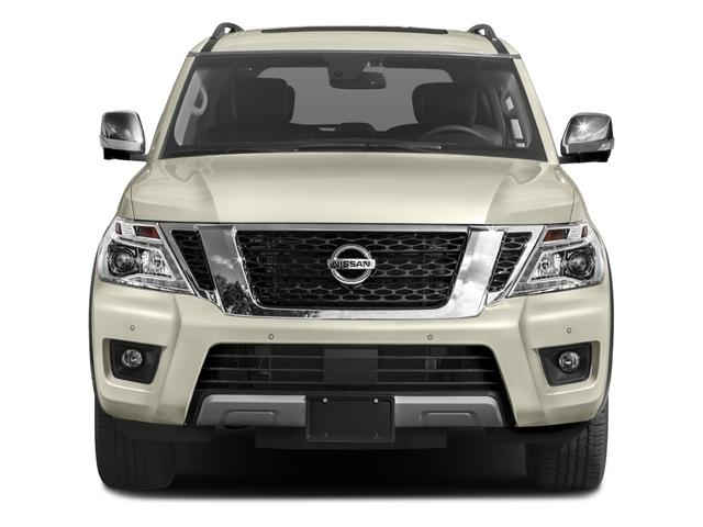 2018 Nissan Armada 4x4 Platinum - 18824052 - 3