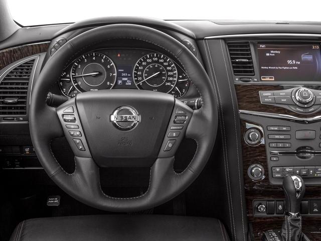 2018 Nissan Armada 4x4 Platinum - 18824052 - 5