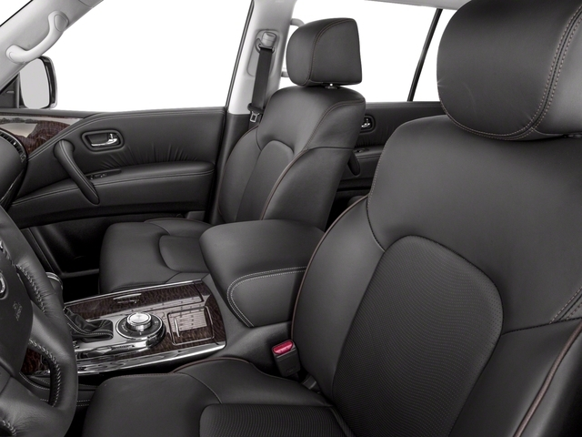 2018 Nissan Armada 4x4 Platinum - 18824052 - 7