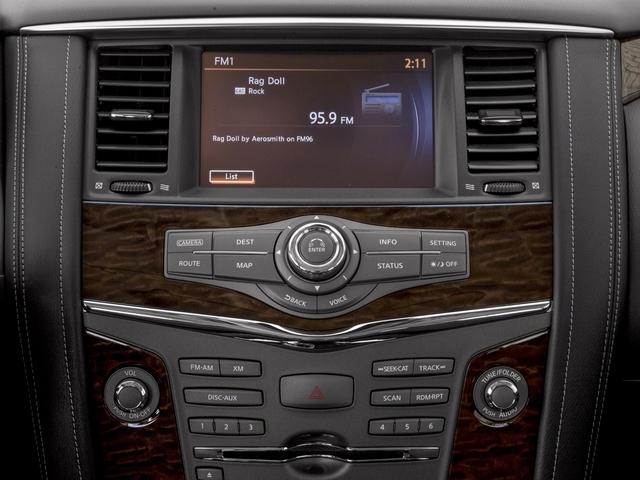 2018 Nissan Armada 4x4 Platinum - 18824052 - 8