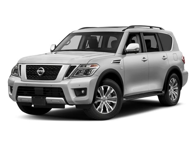 2018 Nissan Armada 4x4 SL - 17111736 - 1
