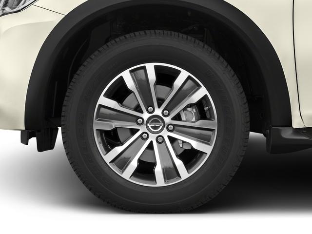 2018 Nissan Armada 4x4 SL - 17111736 - 9