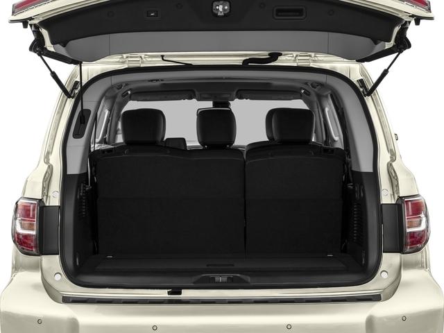 2018 Nissan Armada 4x4 SL - 17111736 - 10