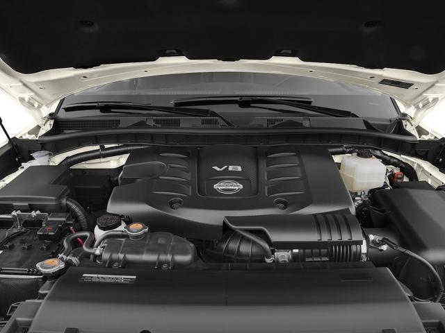 2018 Nissan Armada 4x4 SL - 17111736 - 11