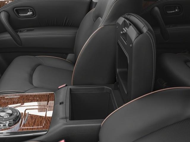 2018 Nissan Armada 4x4 SL - 17111736 - 13