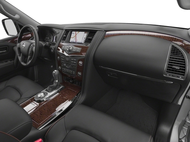 2018 Nissan Armada 4x4 SL - 17111736 - 14