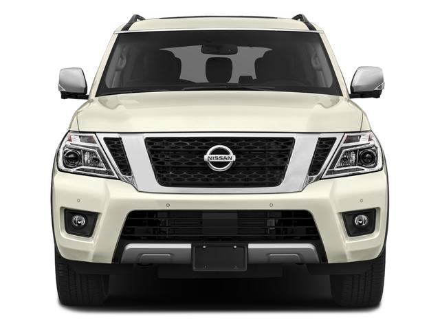 2018 Nissan Armada 4x4 SL - 17111736 - 3