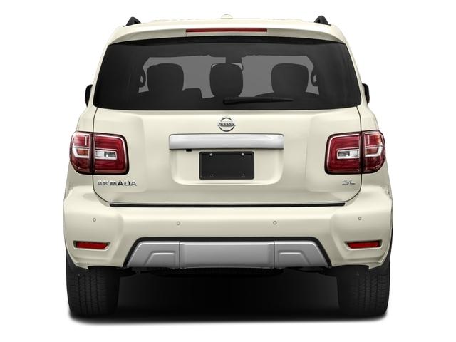 2018 Nissan Armada 4x4 SL - 17111736 - 4