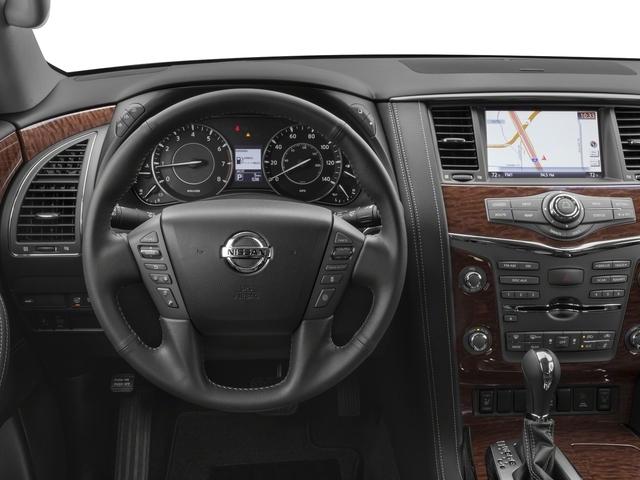 2018 Nissan Armada 4x4 SL - 17111736 - 5