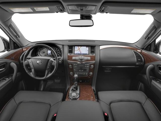 2018 Nissan Armada 4x4 SL - 17111736 - 6