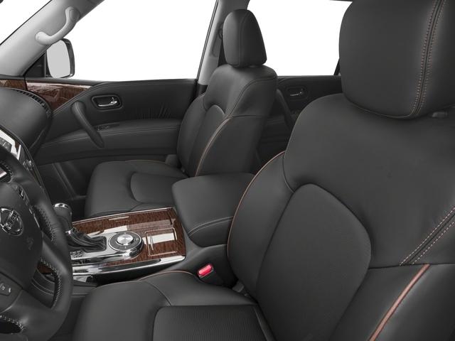 2018 Nissan Armada 4x4 SL - 17111736 - 7