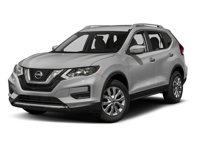 2018 Nissan Rogue AWD S - 17393579 - 1