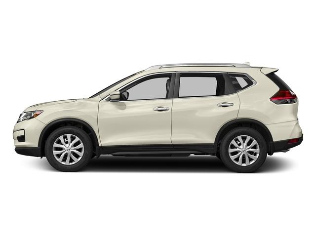 2018 New Nissan Rogue Awd S At Turnersville Automall
