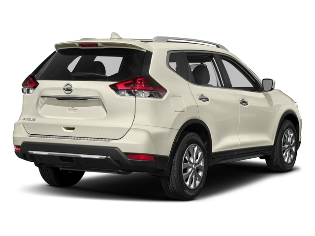 2018 Nissan Rogue AWD S - 17326294 - 2
