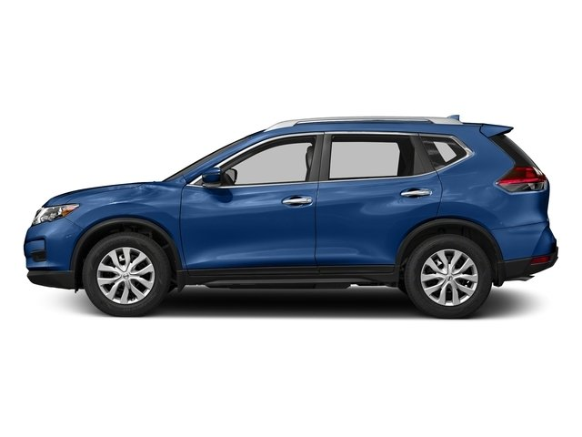 2018 Nissan Rogue FWD S - 17579985 - 0