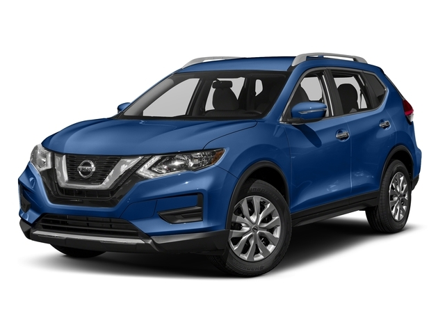 2018 Nissan Rogue AWD S - 17424041 - 1