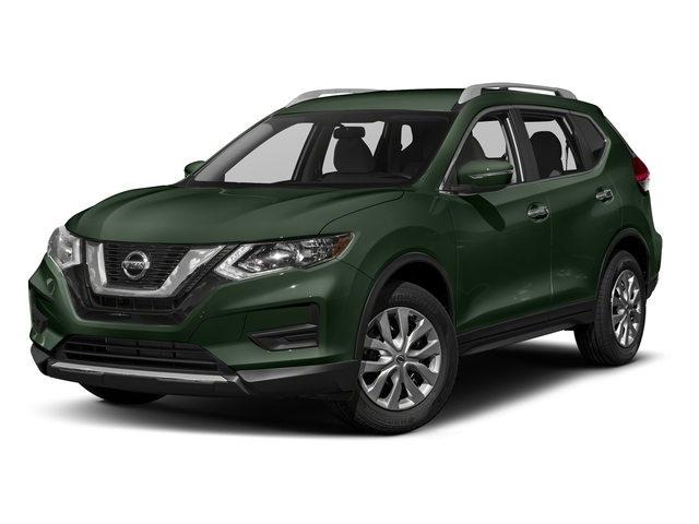 Dealer Video - 2018 Nissan Rogue AWD SV - 17076650