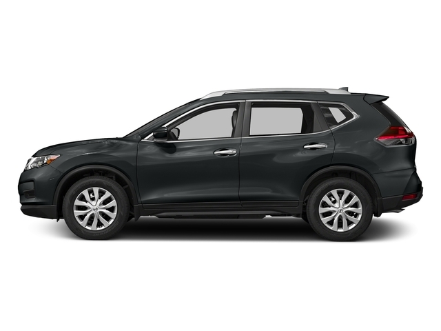 Dealer Video - 2018 Nissan Rogue AWD S - 17103892