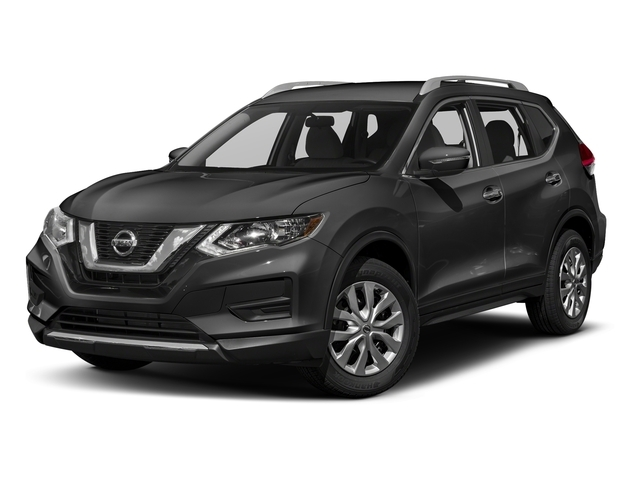 2018 Nissan Rogue AWD S - 17118560 - 1