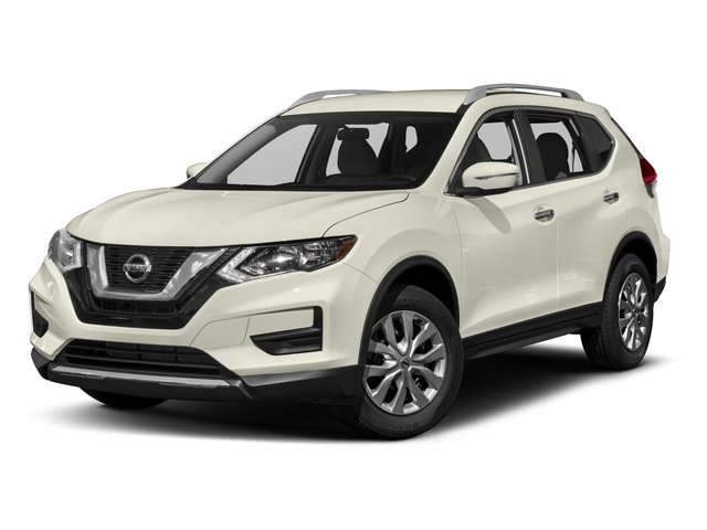 Dealer Video - 2018 Nissan Rogue AWD S - 17103890