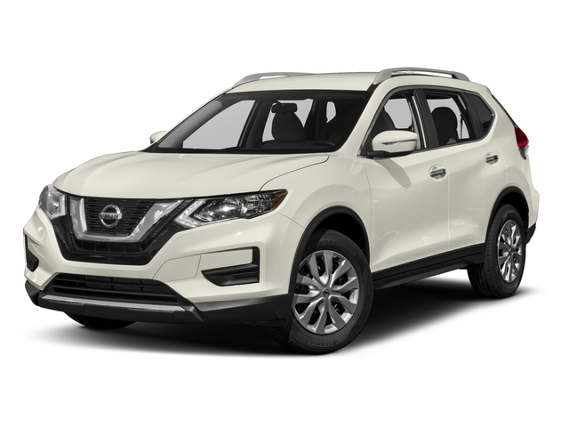 2018 Nissan Rogue 2018 NISSAN ROGUE SV FOR SALE BROOKLYN NY - 17312077 - 1