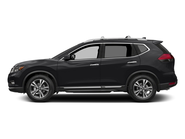 Dealer Video - 2018 Nissan Rogue AWD SL - 17096534
