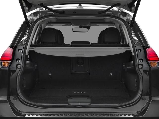 2018 Nissan Rogue AWD SL - 17487318 - 10