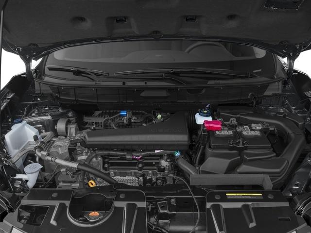 2018 Nissan Rogue AWD SL - 17487318 - 11