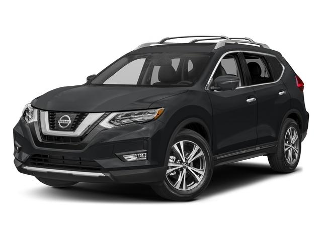 2018 Nissan Rogue AWD SL - 17487318 - 1